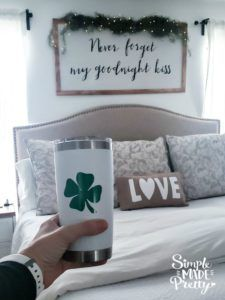 32 Easy Cricut Projects for Beginners #cricutexploreair2projects