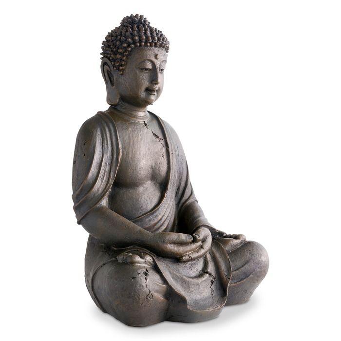 Deko-Buddha - 40 cm - BOLTZE | Online kaufen bei Segmüller