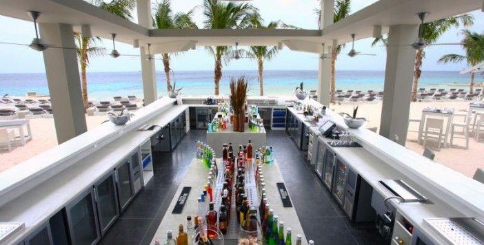 Papagayo Beach Club Curacao Cs Beach Clubs Curacao
