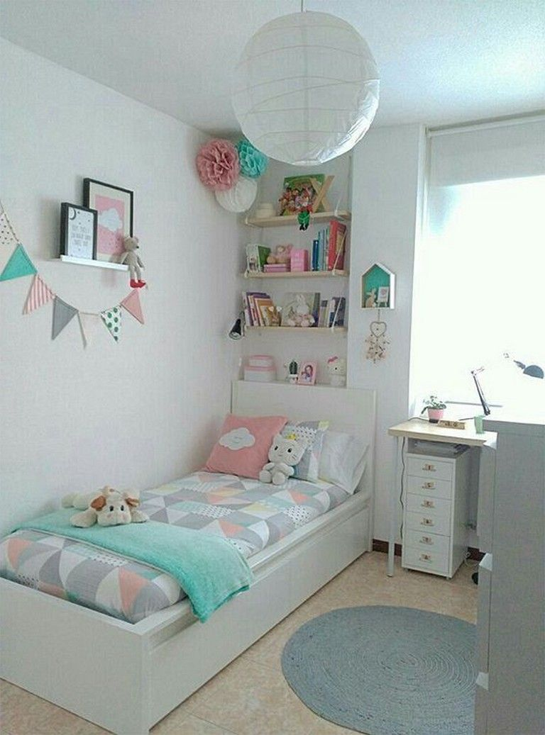 22 Minimalist Bedroom Interior Design Ideas For Kids