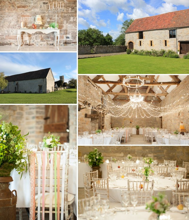 A Round-up Of Rock My Wedding's Recommendation For The