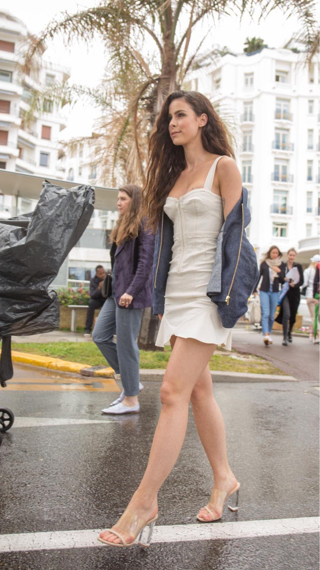 Lena Meyer-Landrut #Cannes2018 | Lena meyer landrut, Lena
