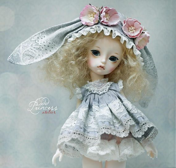 004 NEW!!! Blythe Helmet MARMELADE, Romantic Collection By Odd