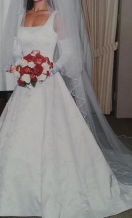 Scaasi 1999 Bridal Gowns Past Dresses Fashion Dresses Wedding
