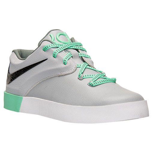 Boys' Grade School Nike KD Vulc 2 Basketball Shoes - 725160 004 | Finish  Line