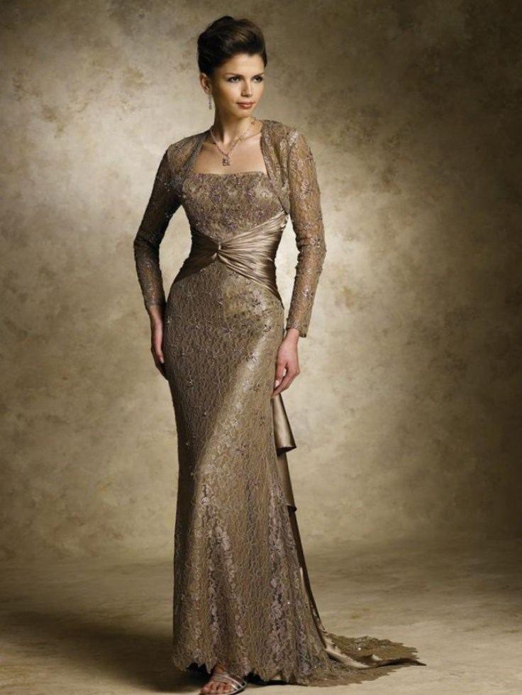 Brown Dresses for Women