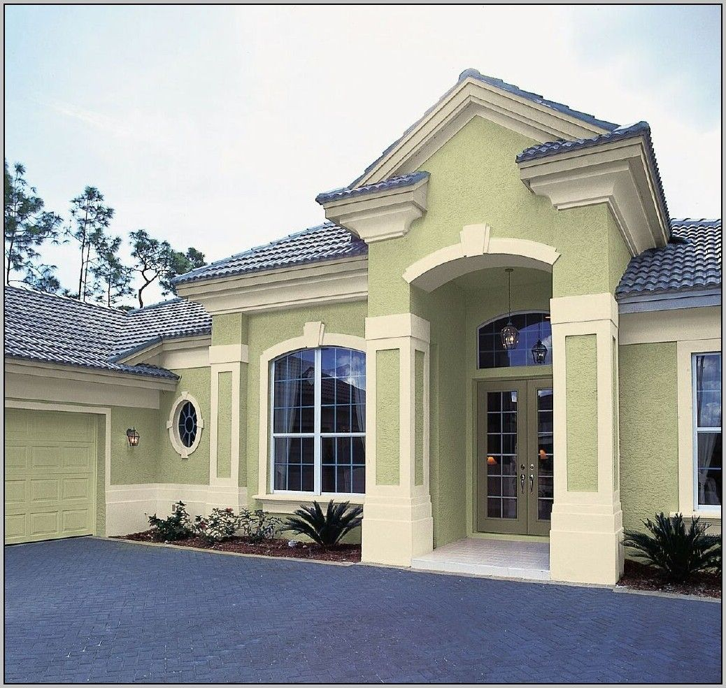 Super 2017 Exterior House Color Trends Exterior House Paint Home Interior And Landscaping Palasignezvosmurscom