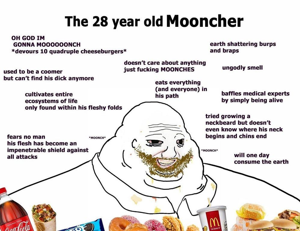 Wojak Mooncher Meme In 2020 Medical Experts 28 Years Old Memes