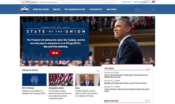 23 Of The Best Website Homepage Design Examples Homepage Design Great Website Design Design