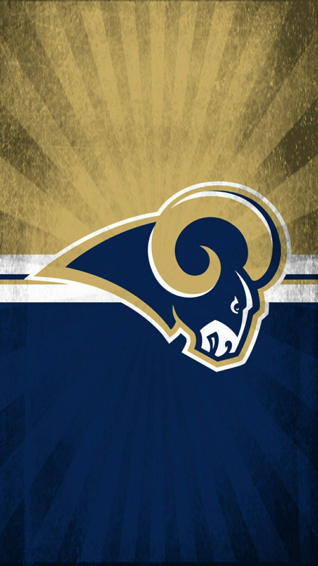 Go Rams Los Angeles Rams Logo La Rams Rams Football