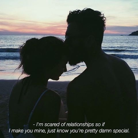 Quote about Love  Photo