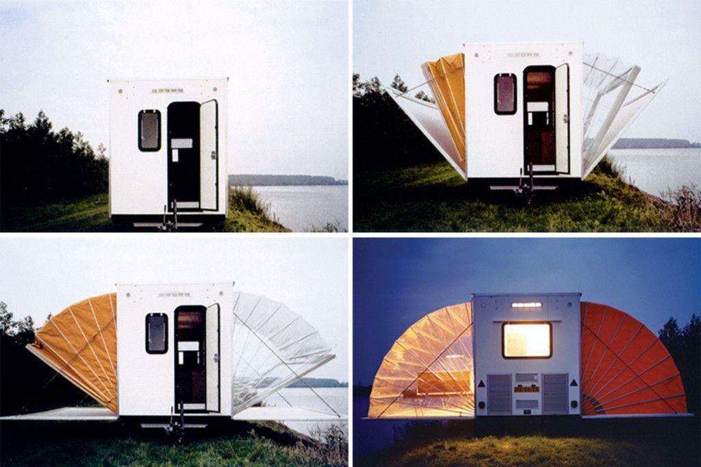 #2 The Camper