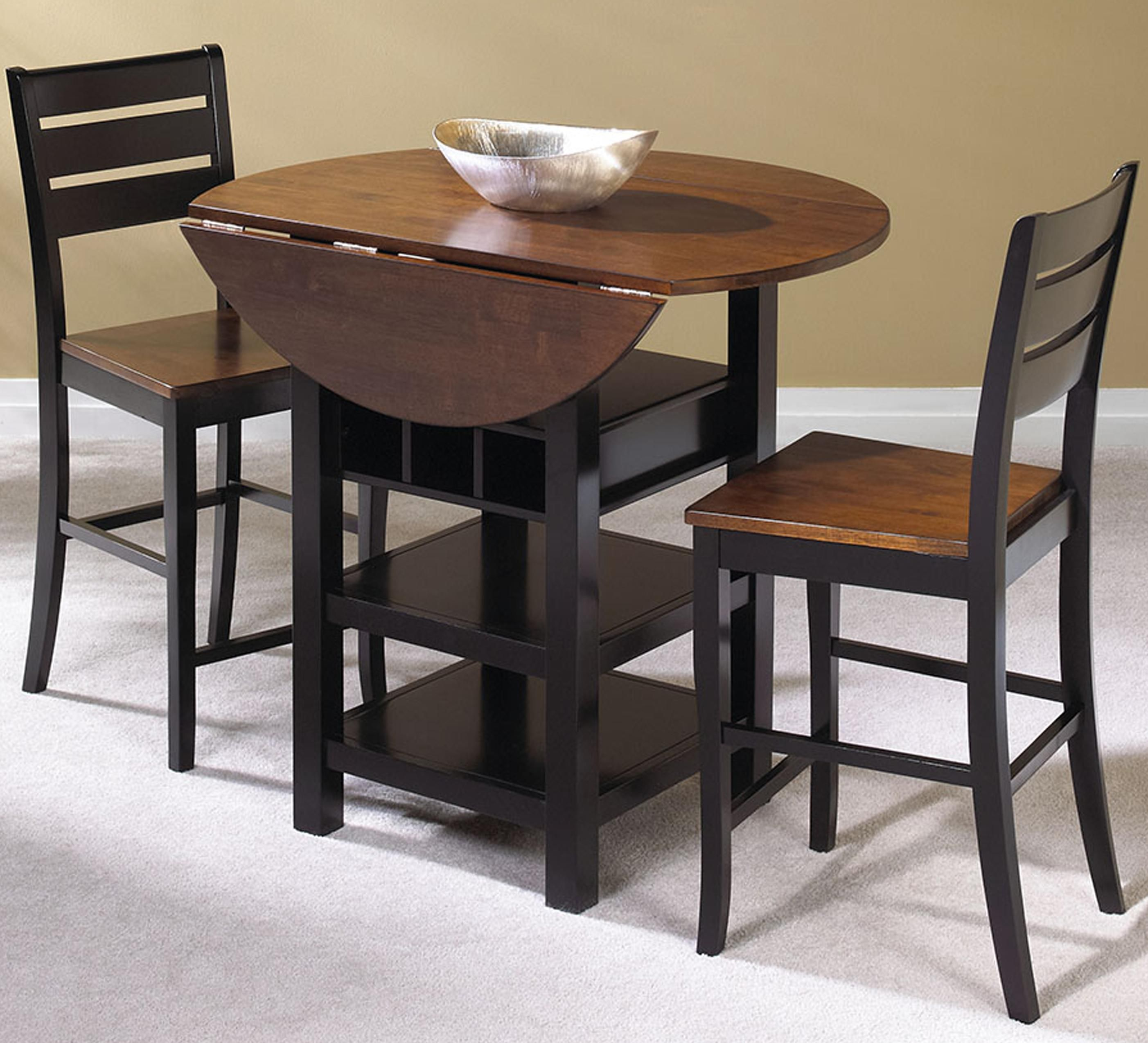 Quincy 3 Piece Pub Table by Cramco, Inc   Counter Height Tables ...