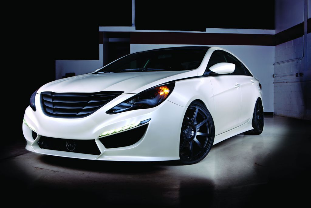 Hyundai Sonata Parts >> Aftermarket Car Modification Hyundai Aftermarket Parts Companies
