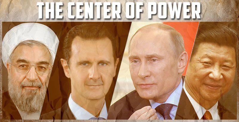 China intensifica ainda mais relações com Irã, Síria, Rússia @VineyardofSaker http://thesaker.is/china-develops-relations-with-iran-syria-russia/…