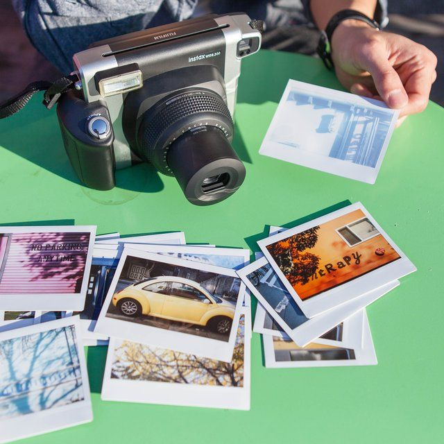 Fujifilm instax Wide Instant