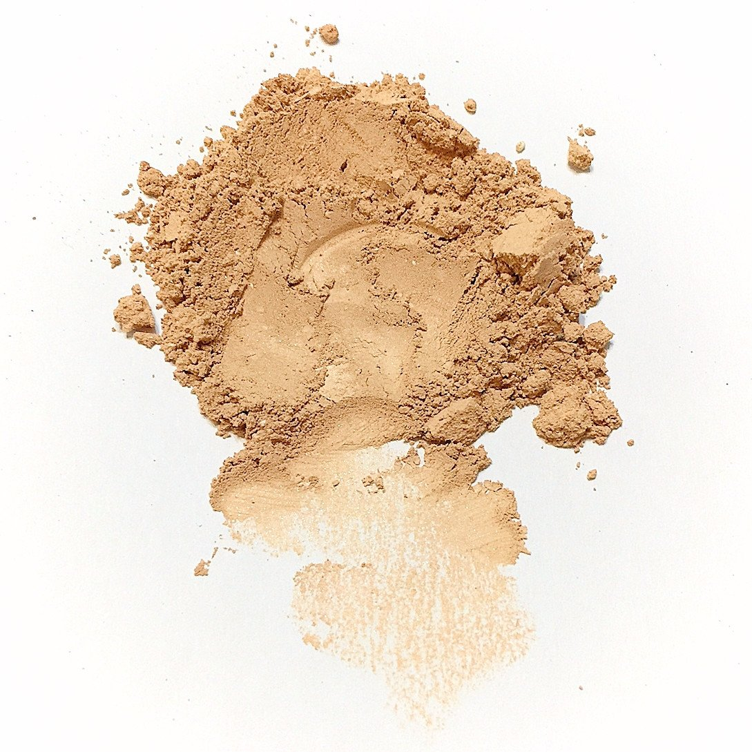 Sandstone Mineral Foundation Best makeup for rosacea