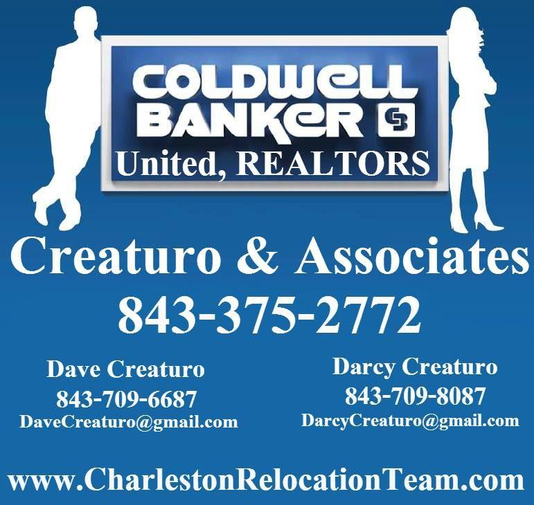 Charlestons Full Service Real Estate Team