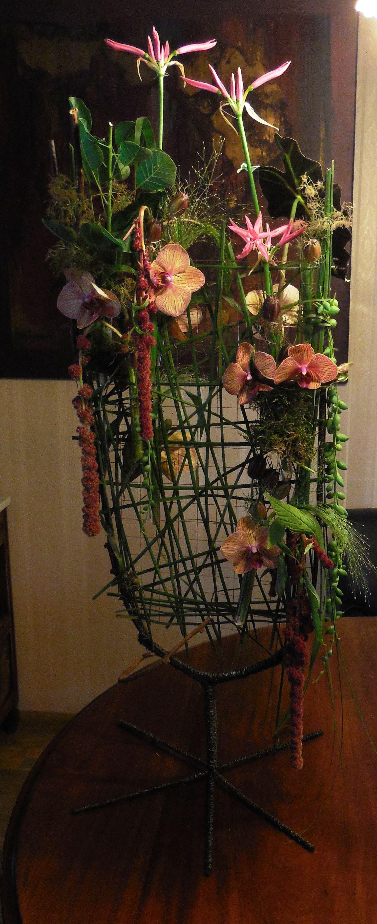 Gemaakt Bij Gregor Lersch Flower Centerpiecesflower Arrangementsamazing