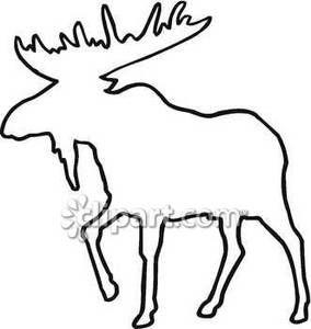 moose clip art moose clip art rh pinterest co uk free moose clipart free moose clip art