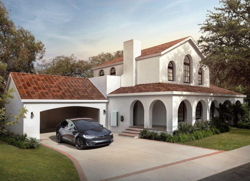Tesla Solar Roof Tesla Solar Roof Tesla Solar Roof Solar Panels For Home