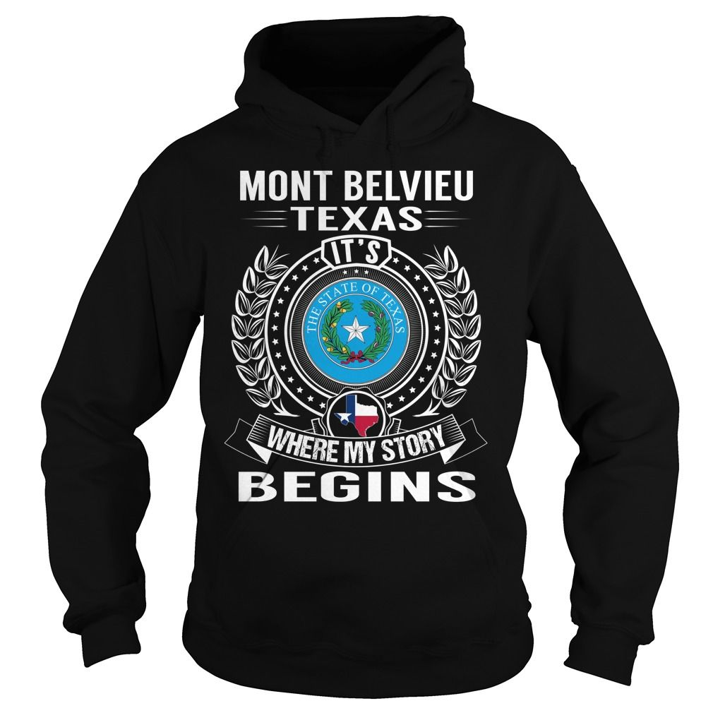 Mont Belvieu, Texas Its Where My Story Begins