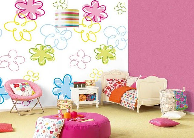 Perfect 20 Very Cool Kids Room Decor Ideas