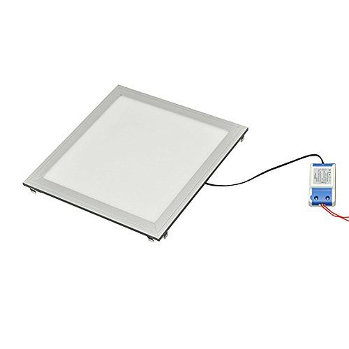 Highpower LED Panel ULTRASLIM HI-POWER Warmweiß 30x30 cm 12W SLIM Lampe Leuchte vidaXL http://www.amazon.de/dp/B0094G2NUG/ref=cm_sw_r_pi_dp_xtl.ub16X0ZYC