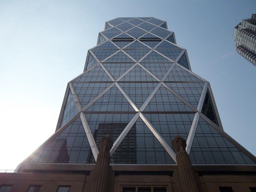 Hearst Tower, NYC
