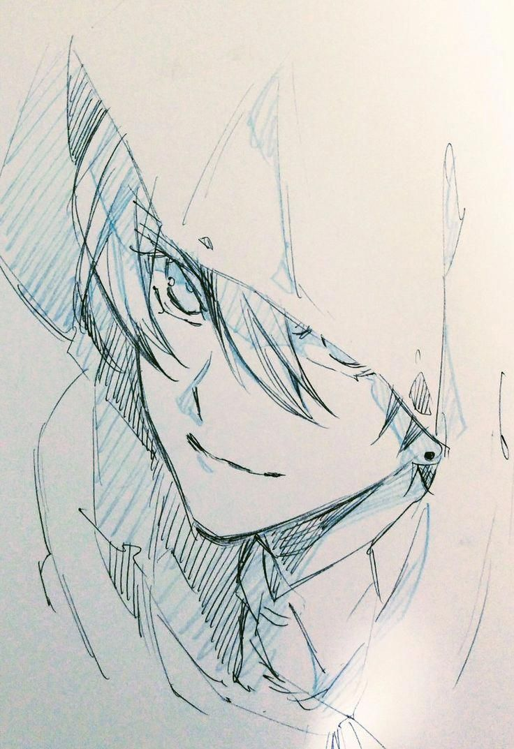 Simply Click Here To Get More Information About Sketches Anime Drawings Boy Anime Drawings Sketches Anime Sketch