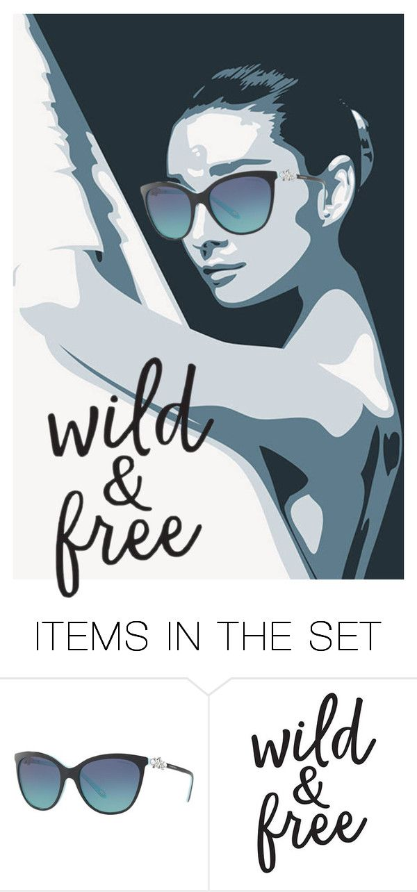 """""""wild and free"""" by zpeale on Polyvore featuring art"""