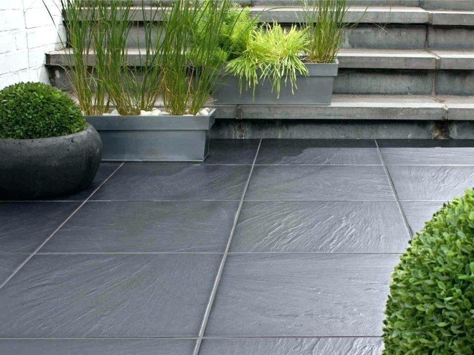 Carrelage Piscine Castorama With Images Garden Tile Floor Plants
