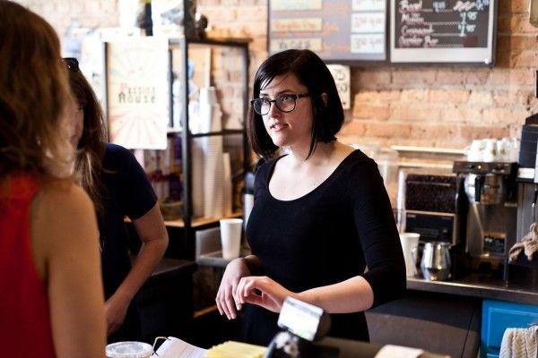 Jupiter Outpost - Fulton Market #cafes