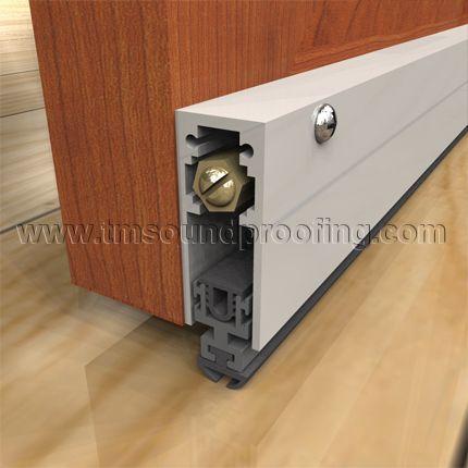 Automatic Door Bottom Basic 58 Doors And Floors Sound Proofing Automatic Door