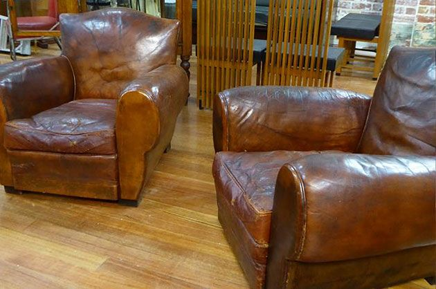 Fitzroy Scientific Theatrical Industrial And Offbeat Vintage Finds Club Armchair Industrial Furniture Second Hand Furniture