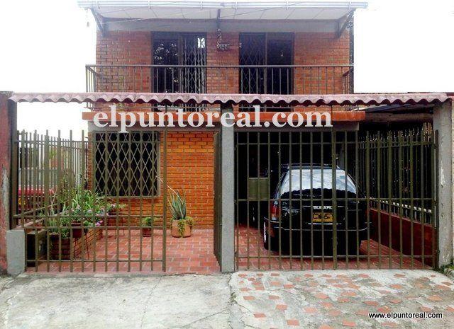 Venta de casa en Cali Colombia, Salomia Precio 150