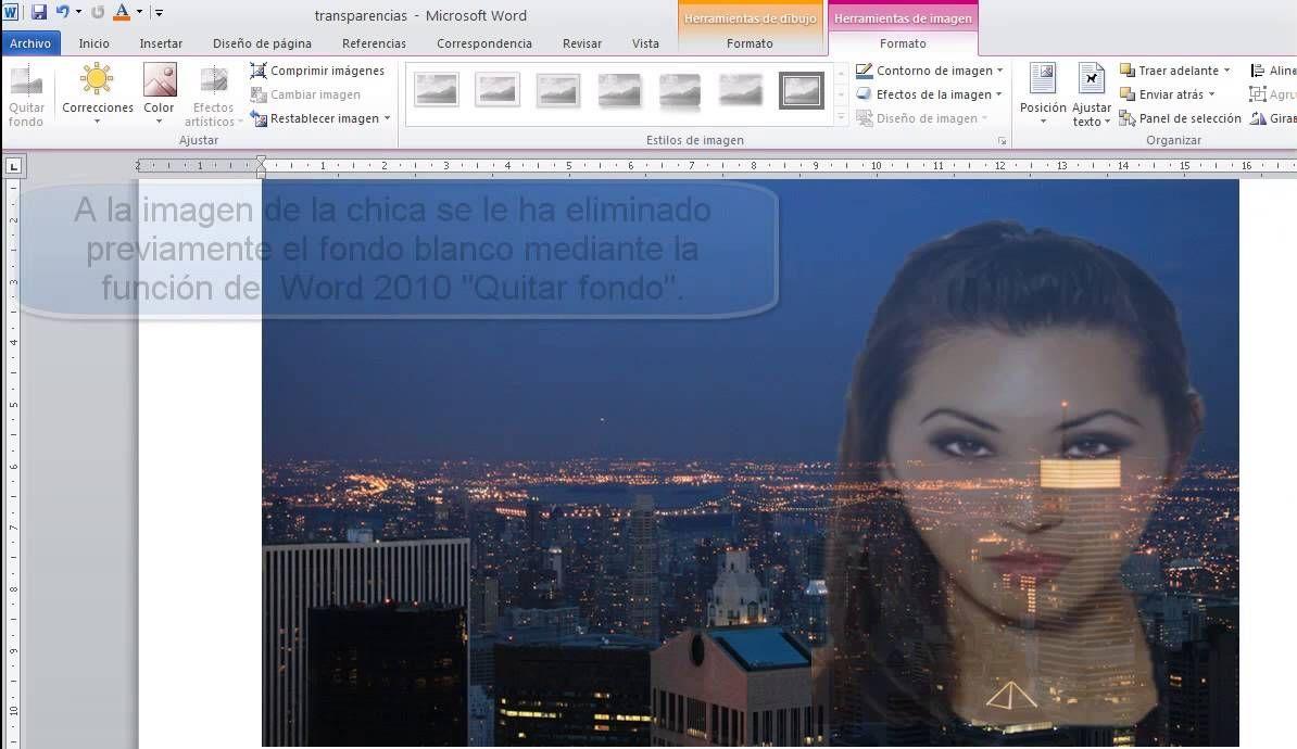 Tutorial de microsoft word 2010.