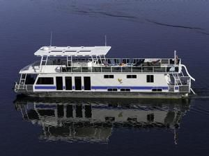 Lake Powell Houseboats For Rent On Lake Powell In Utah And
