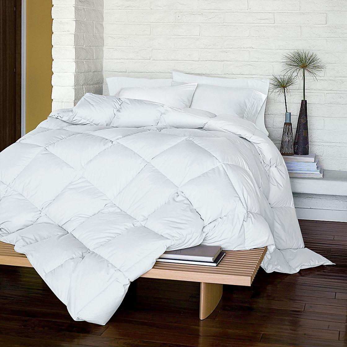Riley S Duvet Insert La Crosse Primaloft Deluxe Down Alternative Comforter The Company