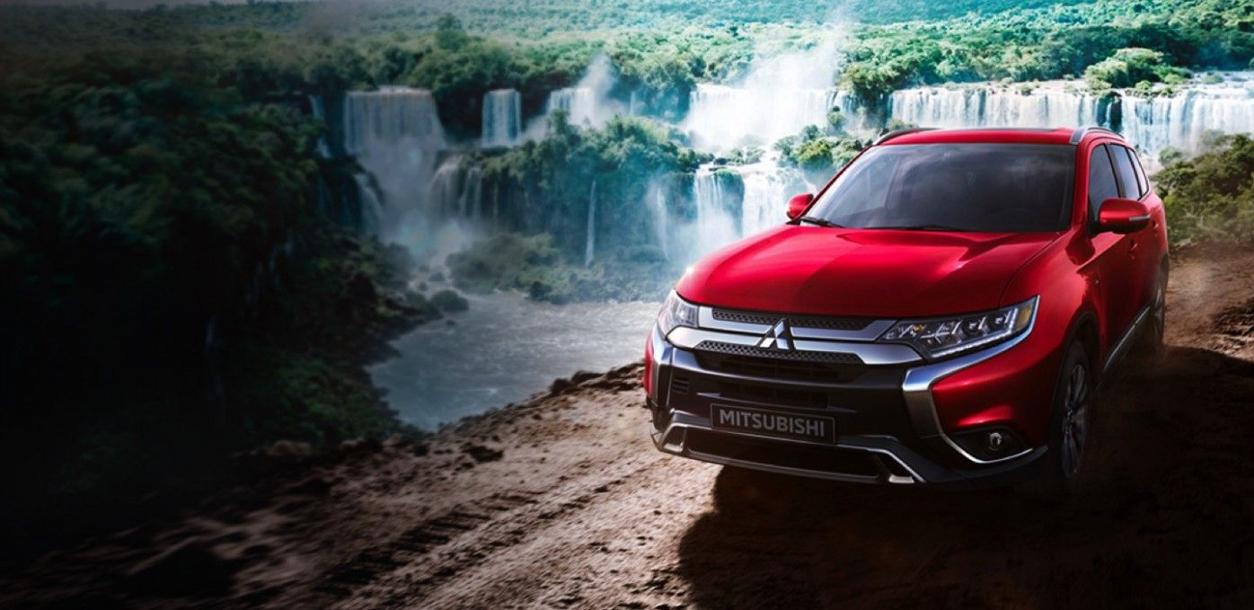 Mitsubishi Motors looks to it's heritage for the future