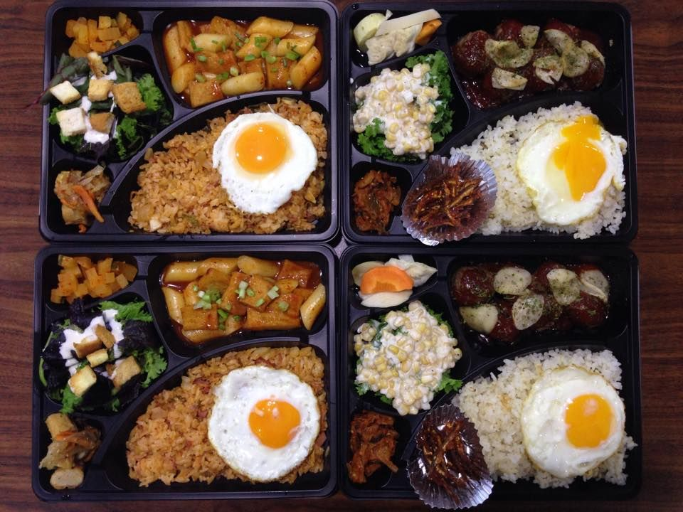 7 Halal Korean Restaurants In Korea You Must Visit At Least Once Halal Recipes Korean Food Halal