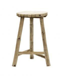 Tine K Home / Bambusová stolička Vietnam střední