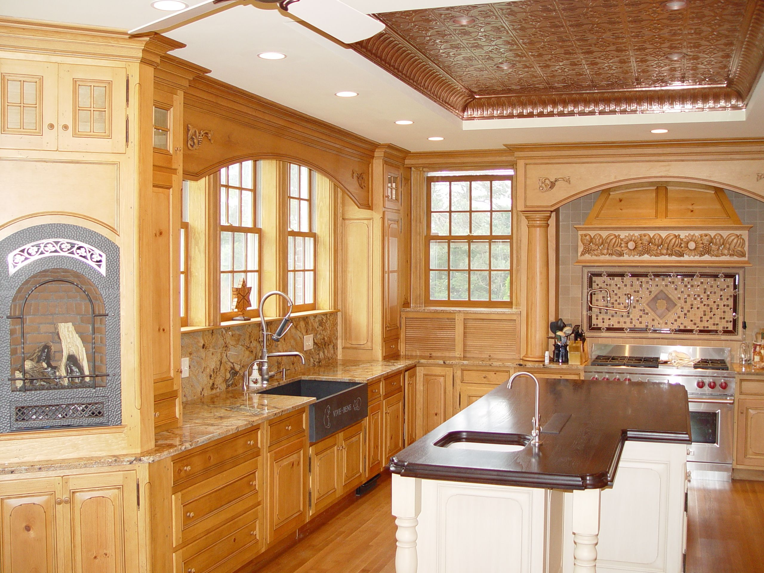 Best Way To Clean Wood Cabinets In Kitchen From Best Cleaner For Kitchen Cabinets Clean Kitchen Floor Wood Kitchen Cabinets Wooden Kitchen Cabinets