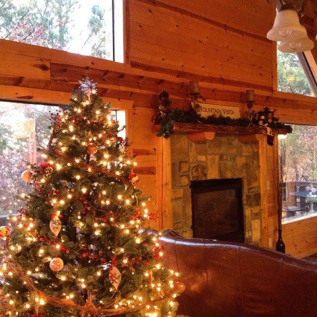 the perfect Christmas #beaversbend #mccurtaincounty