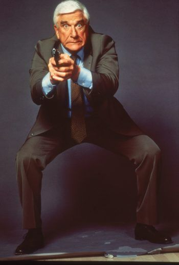 #LeslieNielsen loved to make us laugh, and he had a strategy to it, too. Once upon a time, he shared those secrets with us. #TheNakedGun  #TheNakedGunFromtheFilesofthePoliceSquad #TheNakedGun2½TheSmellofFear #TheNakedGun2 #NakedGun33⅓TheFinalInsult NakedGun3 #Movies #Movienews #entertainment #entertainmentnews #movies #Movienews #celebrities #celebrity #celebritynews #celebrityinterviews