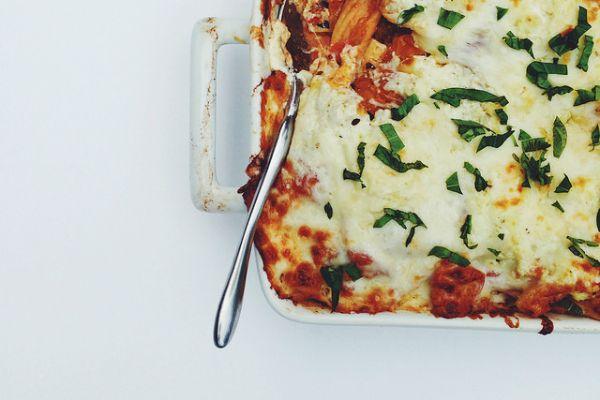 Baked ziti with Italian sausage - CSMonitor.com