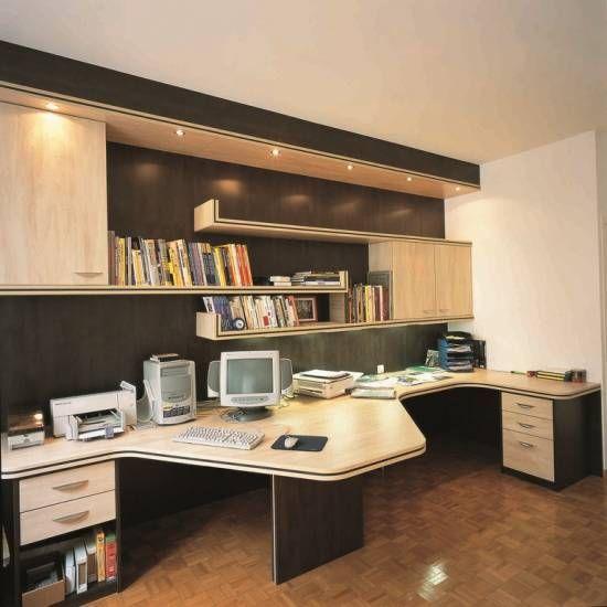 am nagement de bureau sur mesure bureau pinterest am nagements de bureaux sur mesure et. Black Bedroom Furniture Sets. Home Design Ideas