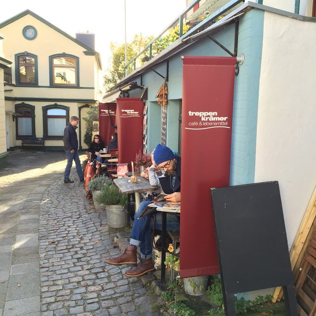 Photo of HEDI: My Hamburg: A trip to one of the most beautiful parts of the city – Blankenese!