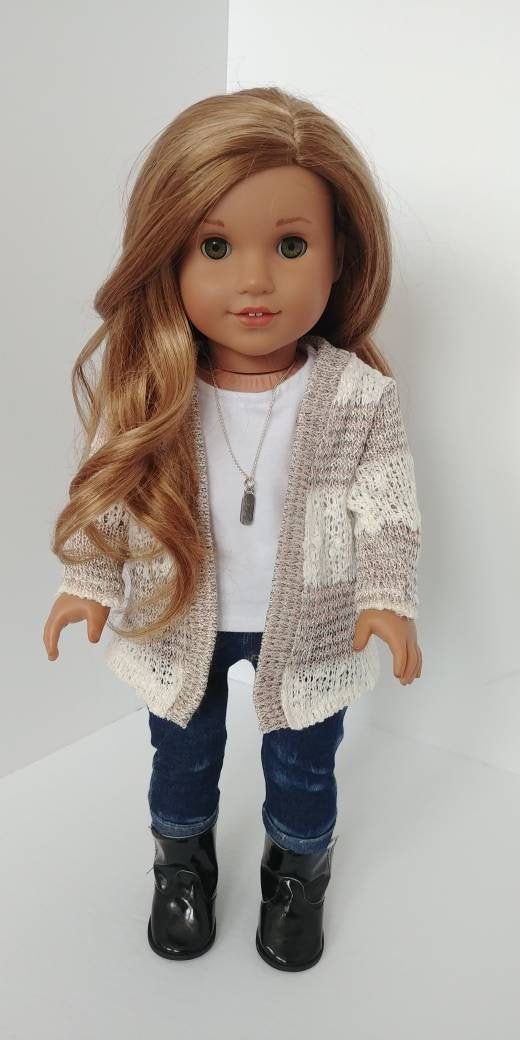 Your place to buy and sell all things handmade #18inchdollsandclothes