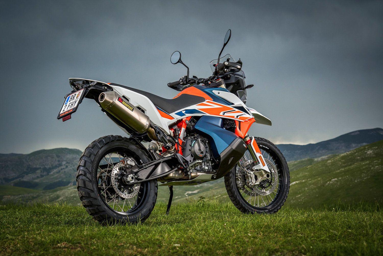 Upshiftktm Announces The 790 Adventure R Rally Edition Ktm Adventure Ktm Adventure Bike